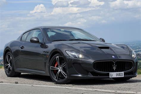 Maserati Granturismo Coupe by 2016 Maserati Granturismo Coupe Pricing Features Edmunds