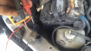 98 Honda Civic Fuel Filter Location