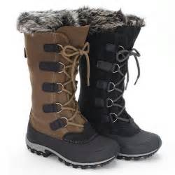 buy womens winter boots canada kamik 39 s 39 solitude 3 39 waterproof winter boots products i the o 39 jays