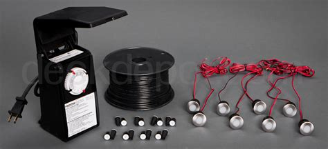 deck lighting kits low voltage led deck lighting kits 2015 home design ideas