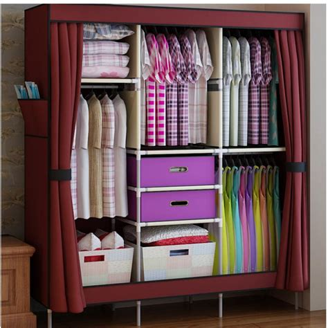 portable closets  clothes portable closet rack home depot closet design ideas walmart
