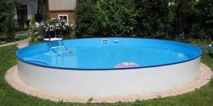 Kubikmeter Berechnen Pool Rund : summer fun exklusiv becken ~ Themetempest.com Abrechnung