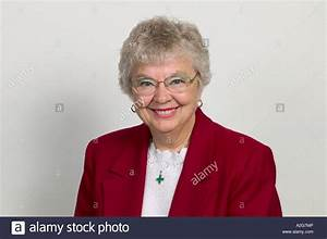 People white background smiling happy christian woman in ...