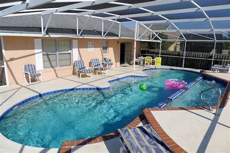 8 Bedroom Villas In Florida by 2 3 Bed Orlando Villas In Kissimmee Us192 Davenport