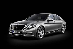 Future Mercedes Classe S : 2014 mercedes benz s class silver front ~ Accommodationitalianriviera.info Avis de Voitures