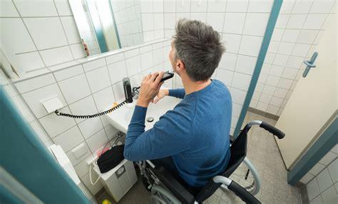 installing lights  outlets   disabled
