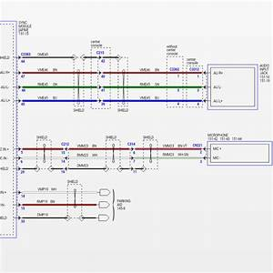 Wiring Diagram Auto Dimming Rear View Mirror Ford F150