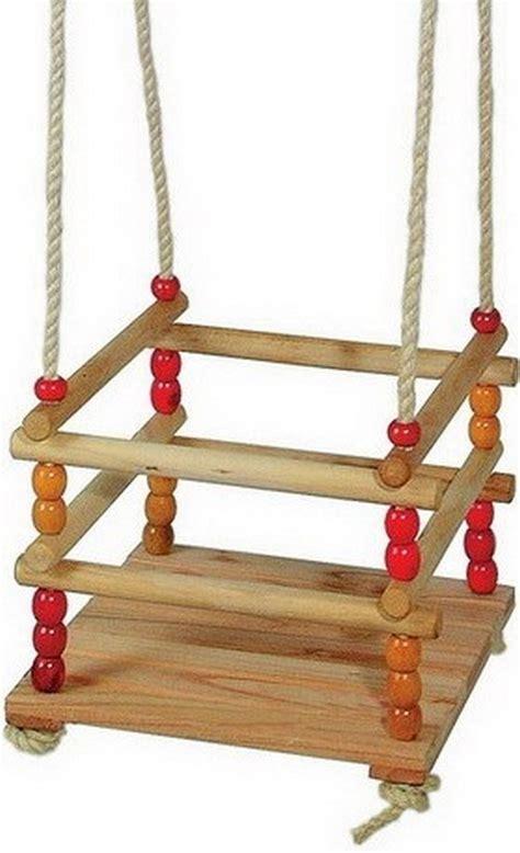balancoire pour bebe jbd jouets en bois