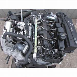 Engine  Motor Mercedes C220 Cdi 170 Cv 646 811