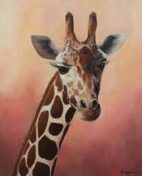 la giraffa vanitosa storie x bambini rosa giraffina vanitosa