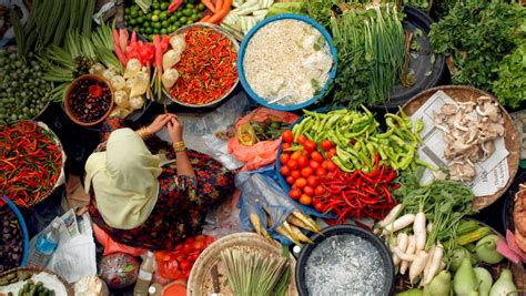 global cuisine our centre for global food and resources is officially