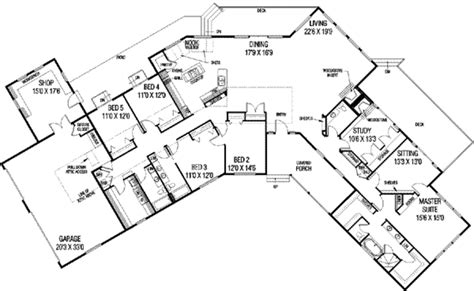one level house plans with basement ranch style house floor plans internetunblock us
