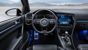 Golf 8 Interieur : 2015 volkswagen golf r touch concept interior hd wallpaper 8 ~ Medecine-chirurgie-esthetiques.com Avis de Voitures