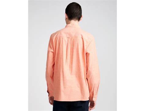 greene neps ls element - men chemises - side-shore