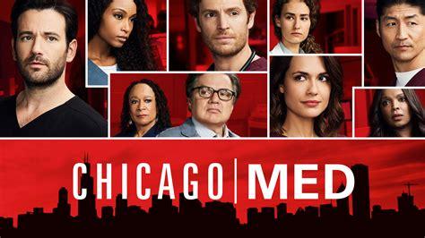 chicago med   tv