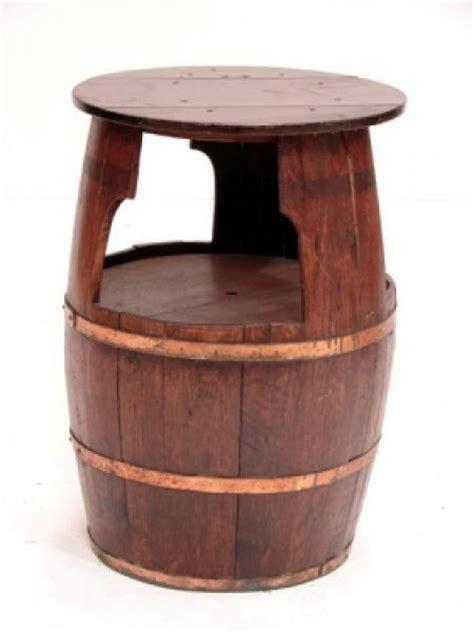 31731 oak barrel furniture railway sleepers
