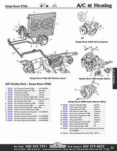 Land Rover Discovery 3 Wiring Diagram