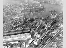 Brooklyn Navy YardNew York Naval Shipyard New York City