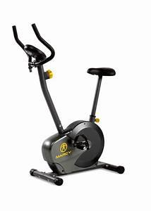 Marcy Magnetic-resistance Upright Bike Ns-714u