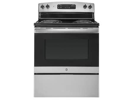 electric ranges stoves pros ge range