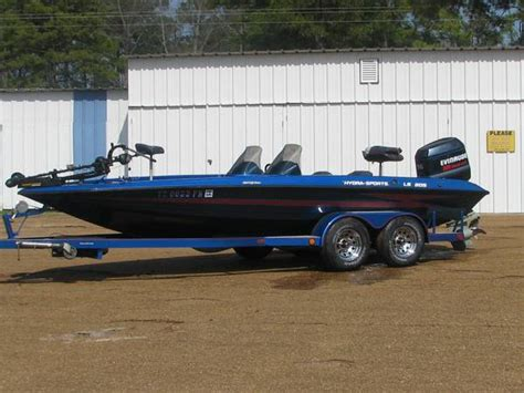 Hydra Sport Boats Used by Hydra Sports Boats For Sale
