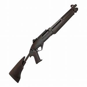 Benelli SuperNova Tactical 3-1/2'' 12-gauge pump shotgun ...