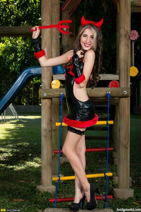 heidy model Picture Set 272 Download