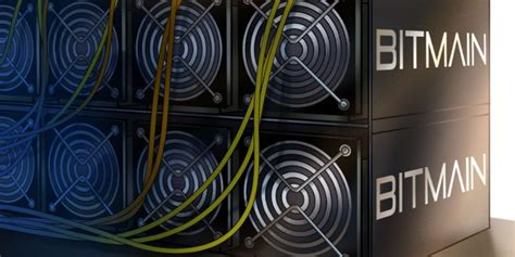 With one button your can start mining bitcoins! Bitmain Debuts New T19 Bitcoin Miner After S17's Troubled Launch - TheCryptoBee.com