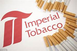 Turmoil in Iraq extinguishes sales growth for Imperial ...