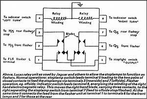 Modern Flasher Circuits