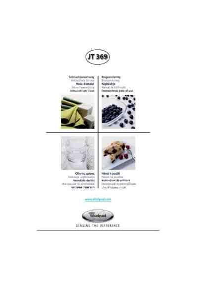 fett für backofen auszug whirlpool jt 369 whmikrowellenherd pdf anleitung f 195 188 r