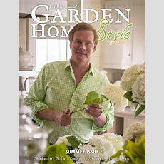 P Allen Smith's Garden Home Style Summer 2015 By P Allen
