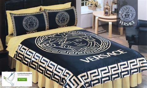 versace duvet cover versace bedroom bedding set sheet pillowcases duvet