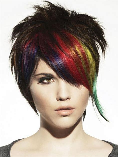 the 25 best punk rock hairstyles ideas on pinterest