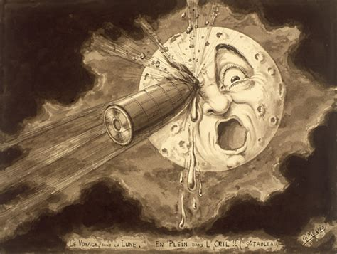 georges melies a nightmare mom s worst nightmare