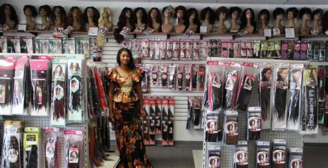 mariamas beauty supply cei