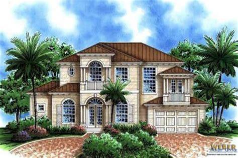 florida style house plans home design