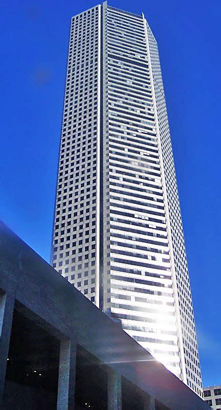 JPMorgan Chase Tower (Houston) - Wikipedia