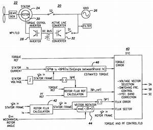 Patent Us6448735 - Controller For A Wound Rotor Slip Ring Induction Machine