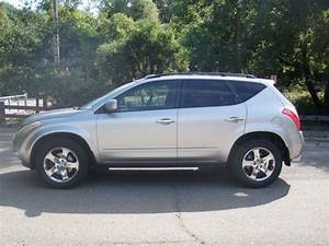 Find Used 2004 Nissan Murano Se Sport Utility 4
