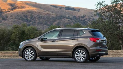 2019 Buick Envision Here's What Changes On This Popular Suv