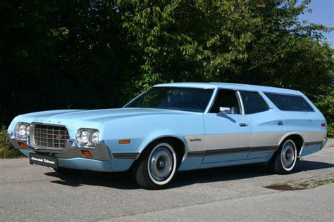 Gran Torino Station Wagon by 1972 Ford Gran Torino Station Wagon Related Infomation