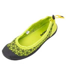 Cudas Women's Catalina Water Shoe - Lime - 9