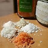 Лечение гипертонии морской солью