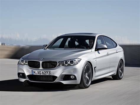 Bmw 3 Series by Bmw 3 Series Gt Unveiled Ahead Of Geneva Show Debut