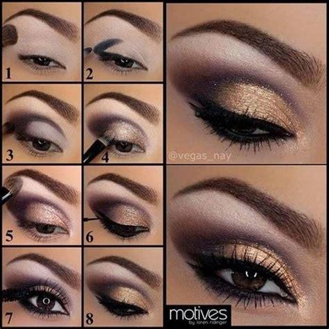 step  step makeup tutorials   natural