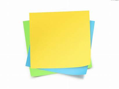 Clipart Posit Clip Notes Note Clipground Resource