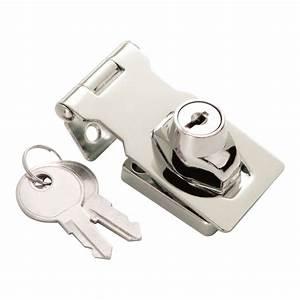Different Types of Latch Locks
