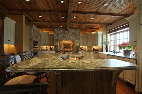 the kitchen springfield mo granite countertops tile flooring custom cabinets in