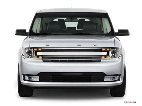 2014 Ford Flex Review by 2014 Ford Flex Prices Reviews And Pictures U S News